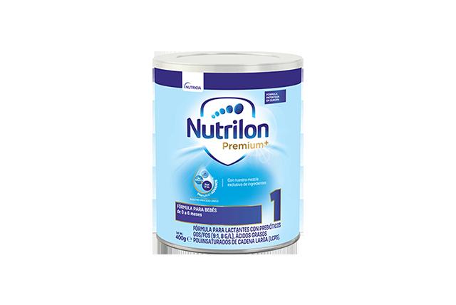 Nutrilon Premium+ 1 400g MX REF