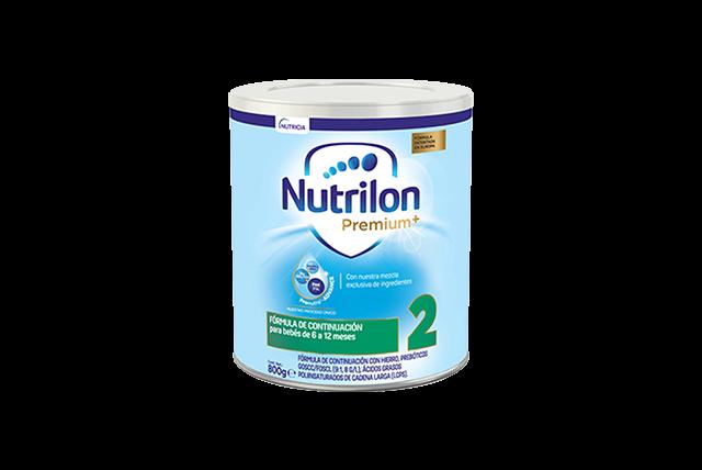 Nutrilon Premium+ 2 800g MX REF