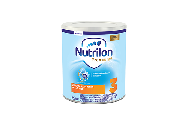 Nutrilon Premium+ 3 800g MX REF