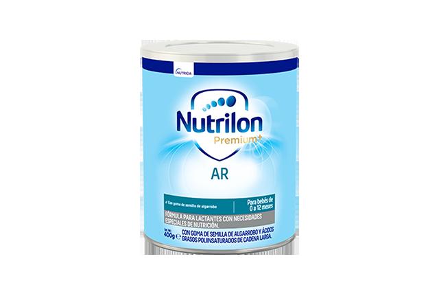 Nutrilon Premium+ AR 400g MX